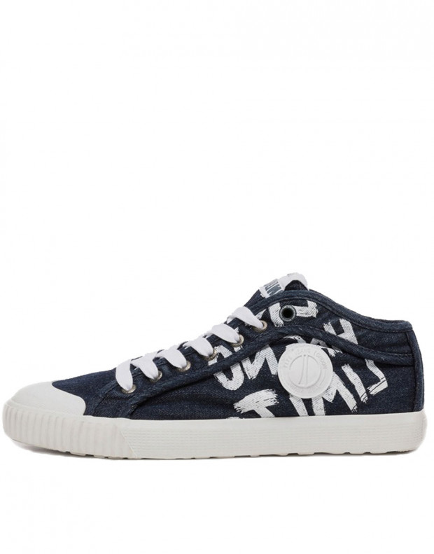 PEPE JEANS Industry Navy