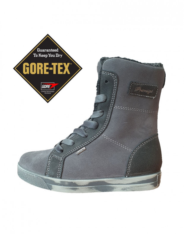 PRIMIGI Nyula Gore-Tex Boots Grey
