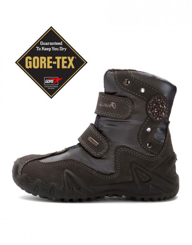 PRIMIGI Patsy Gore-Tex Boots Grey