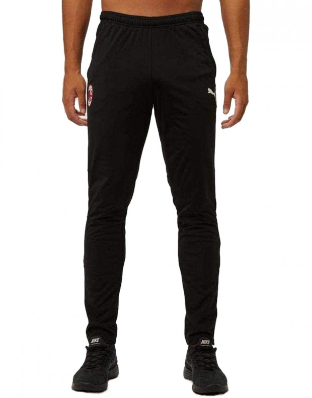 PUMA AC Milan Training Pants Black