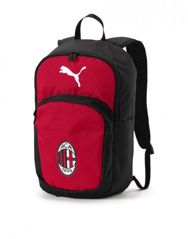 PUMA Ac Milan Backpack Black