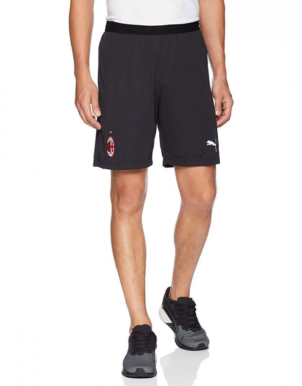 PUMA Ac Milan Shorts Black