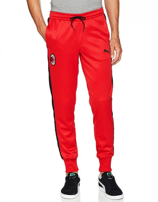 PUMA Ac Milan T7 Pants Red