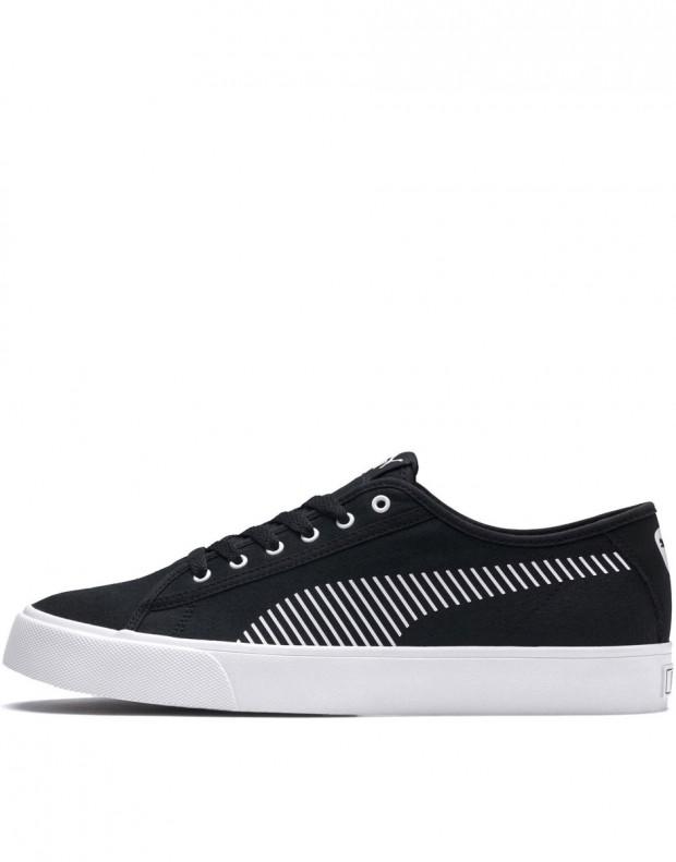 PUMA Bari Sneakers Black