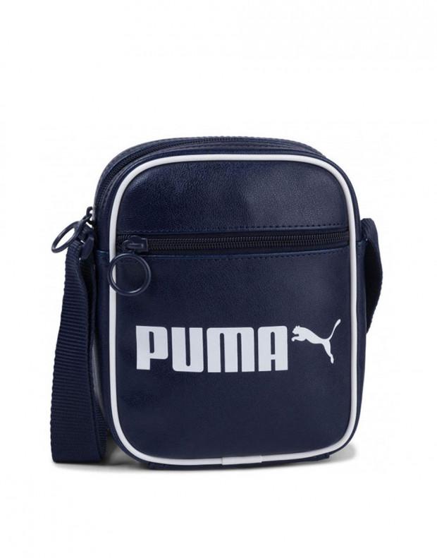 PUMA Campus Portable Retro Bag