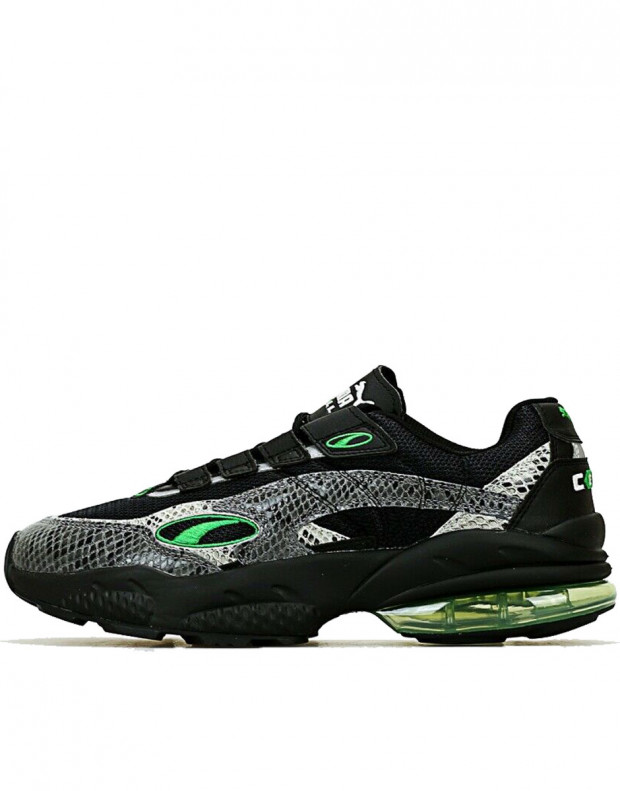 PUMA Cell Venom Animal Kingdom Black