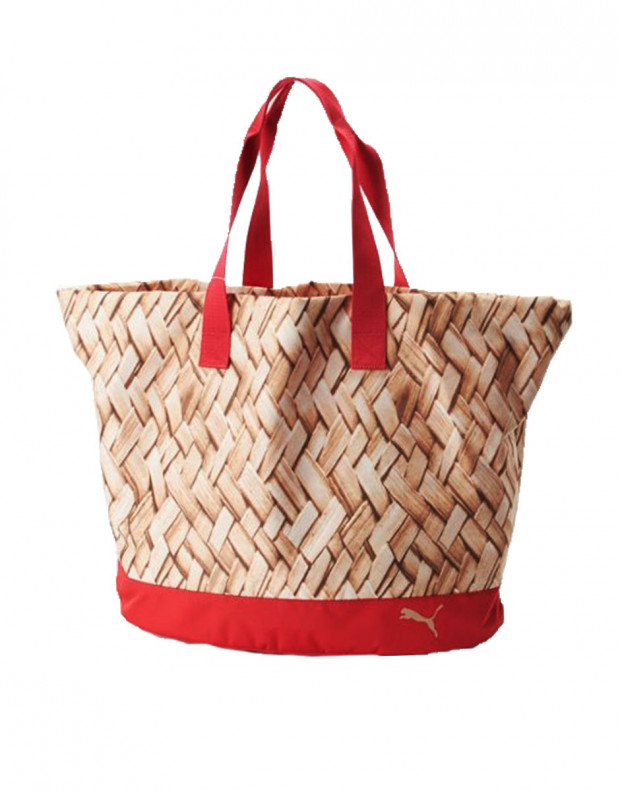 PUMA Core Beach Shopper Bag