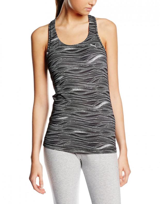 PUMA Essentials Graphic Vest Grey