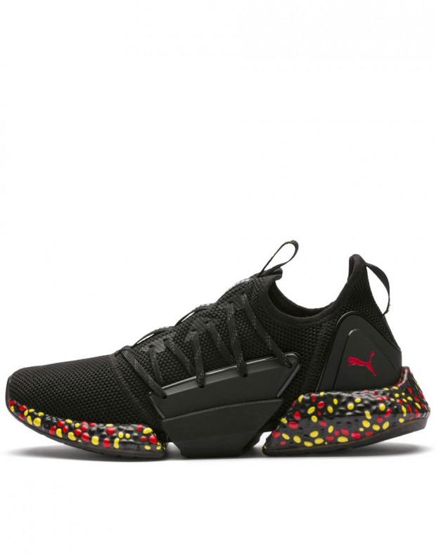 PUMA Hybrid Rocet Sneakers Black