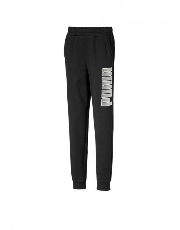 PUMA Ka Sweat Pants Black