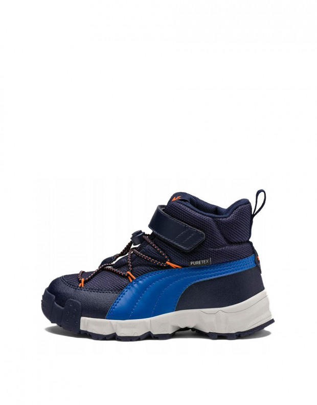 PUMA Maka Puretex V Boots Navy