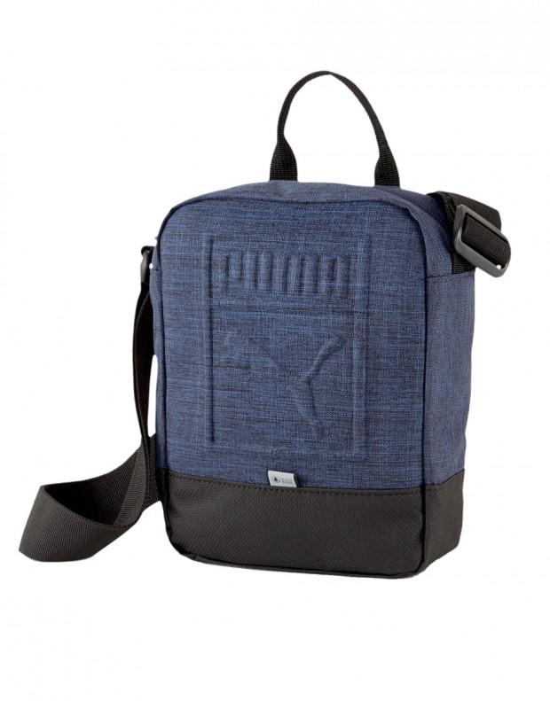PUMA Multi Sport Portable Bag Peacat/Heather