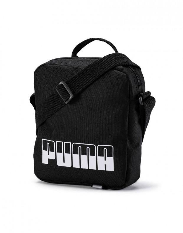 PUMA Plus Portable II Bag Black