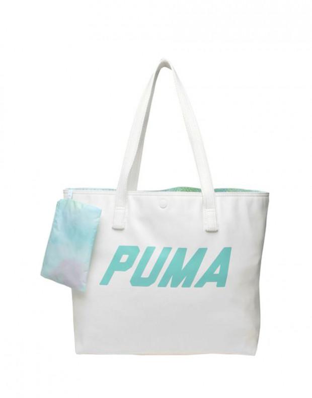 PUMA Prime Street Tote Bag