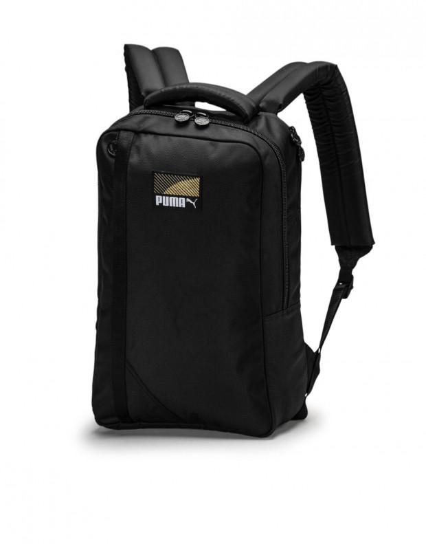 PUMA Rsx Backpack Black