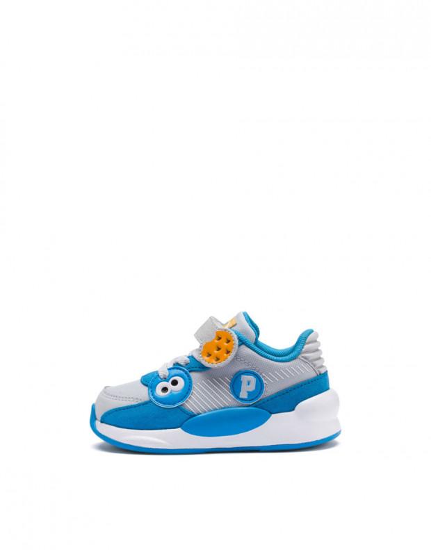 PUMA Sesame Street 50 RS 9.8 Blue