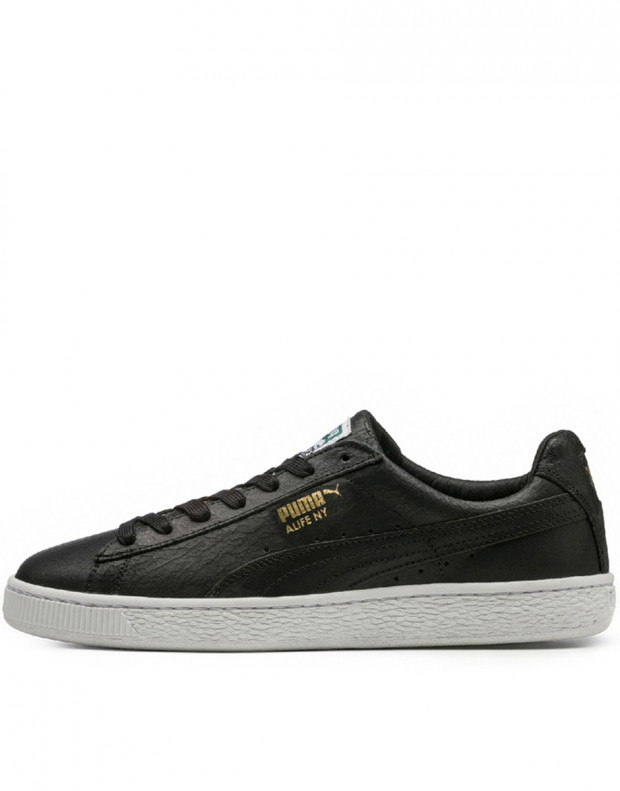 PUMA States X Alife Marble Sneakers Black
