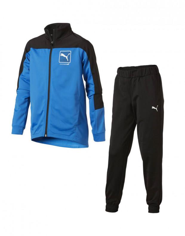 PUMA Style Poly Suit Blue