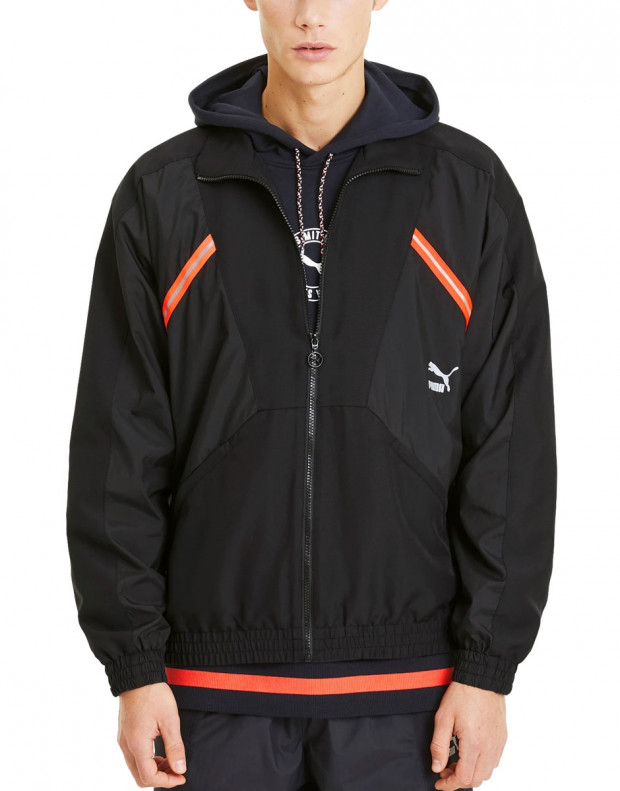 PUMA Tailored for Sport Jacket Black