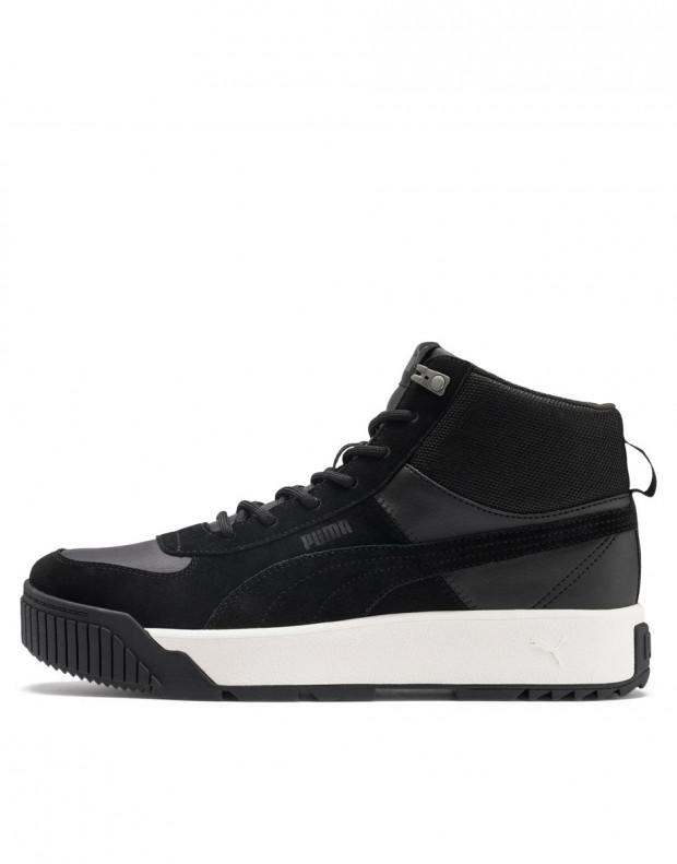 PUMA Tarrenz Sneaker Boots Black