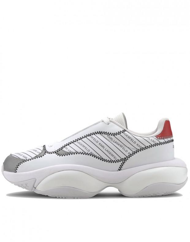 PUMA x Karl Lagerfeld Alteration Sneakers