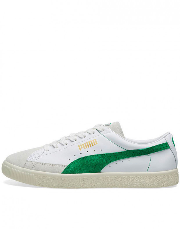 PUMA Basket 90680 White