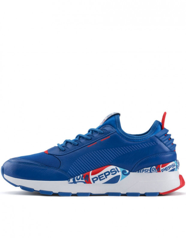 PUMA RS-0 X Pepsi Blue