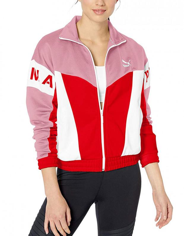PUMA XTG 94 Jacket Red