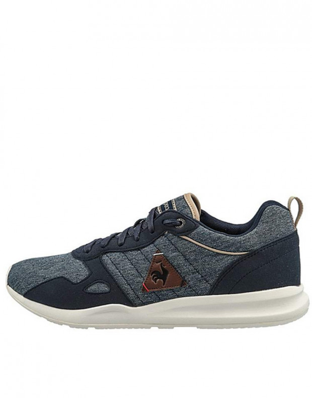 LE COQ SPORTIF R600 Craft 2 Tones Denim W Blue