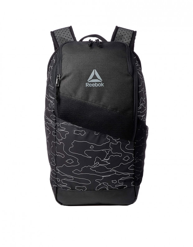 REEBOK Backpack ACT ENH GR