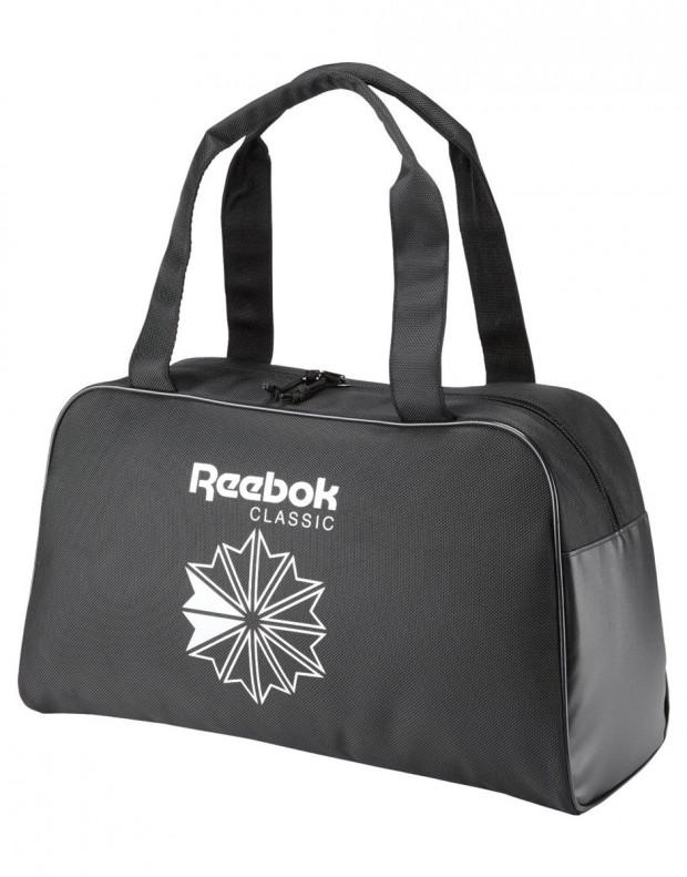 REEBOK Classics Core Duffle Bag Black