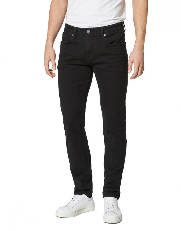 SELECTED Slim Jeans Black