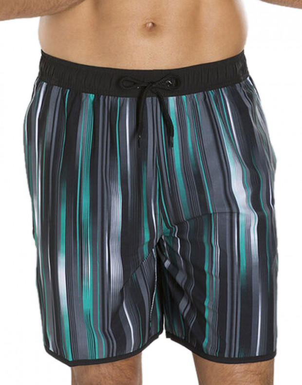 SPEEDO Glide Printed 18 Swim Shorts
