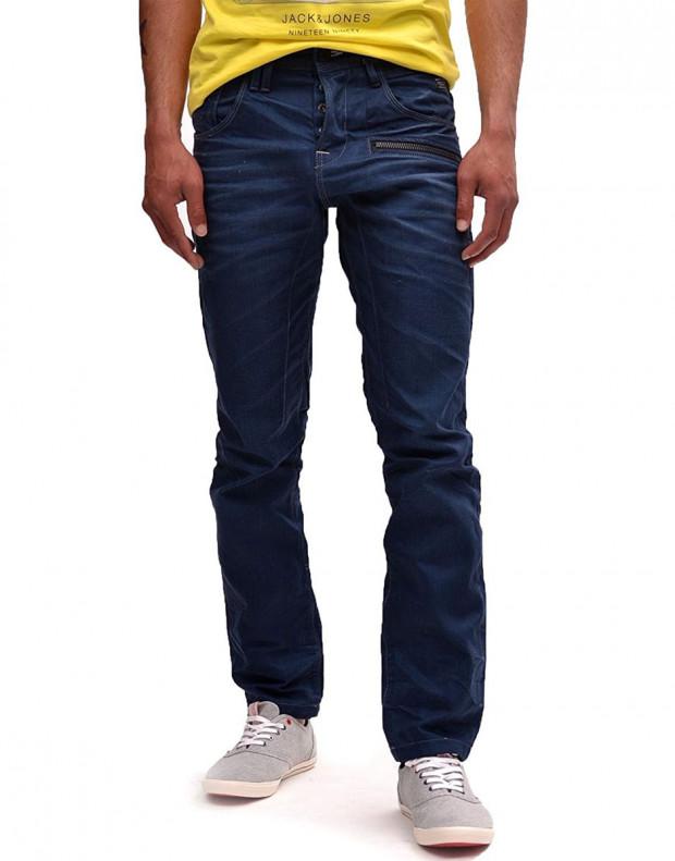 JACK&JONES Stan Carbon Jeans