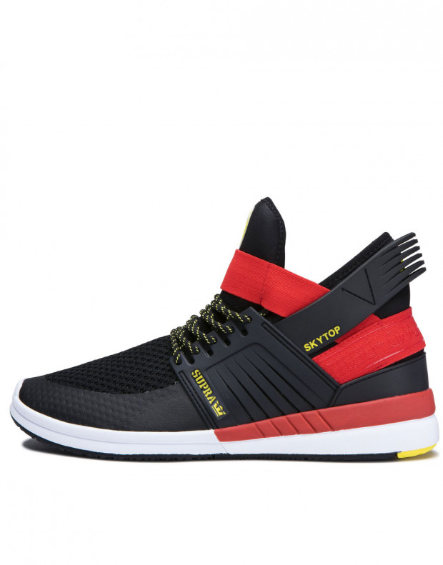 SUPRA Skytop V Germany