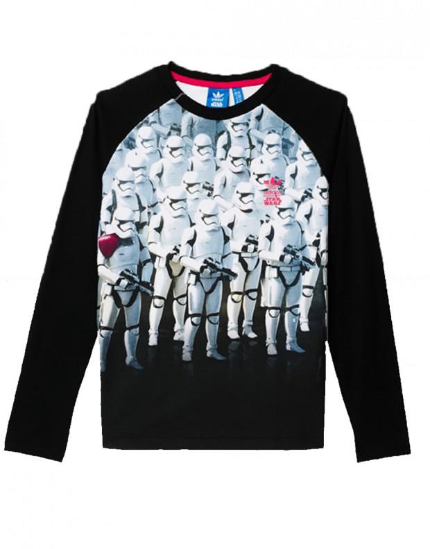 ADIDAS Star Wars Jersey K