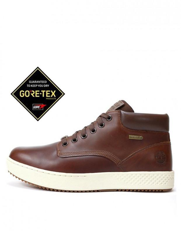 TIMBERLAND Cityroam Gore-Tex Boots Brown