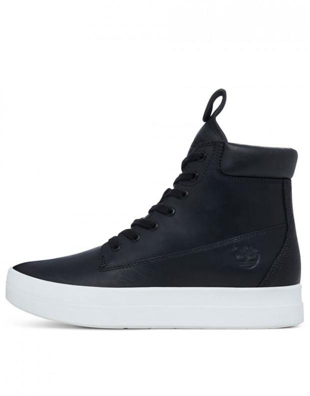 TIMBERLAND Mayliss 6-Inch Boot Black