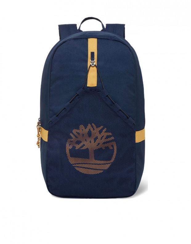 TIMBERLAND Messenger Shoulder Bag Navy