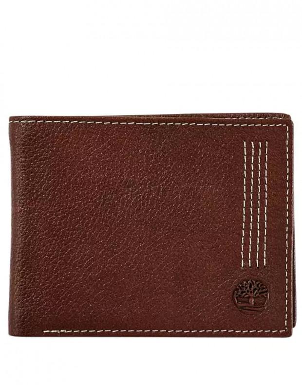 TIMBERLAND Penacook Large Bi-Fold Wallet