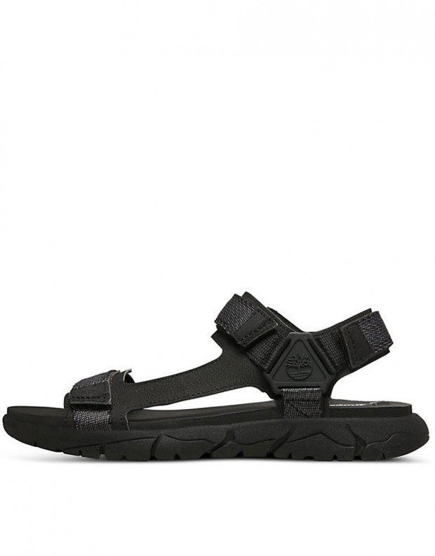 TIMBERLAND Windham Trail Sandals Black
