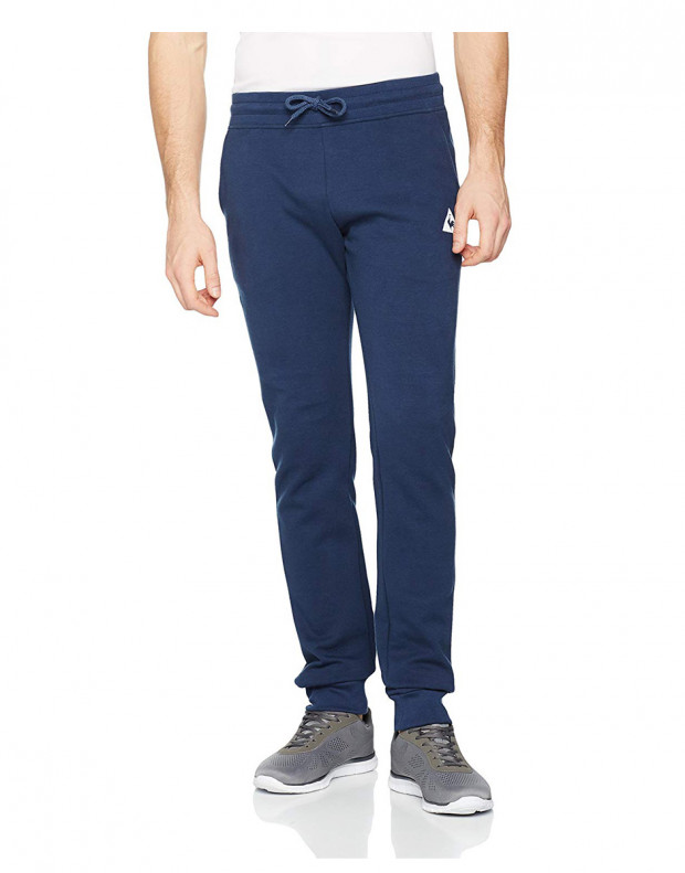 LE COQ SPORTIF Tapered Pant