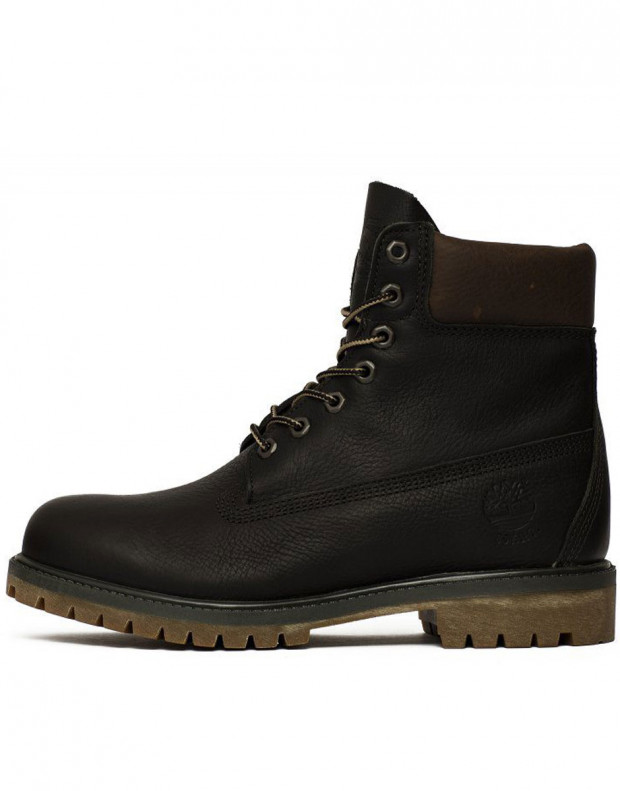 TIMBERLAND 45th Anniversary Heritage 6-Inch Waterproof Boot