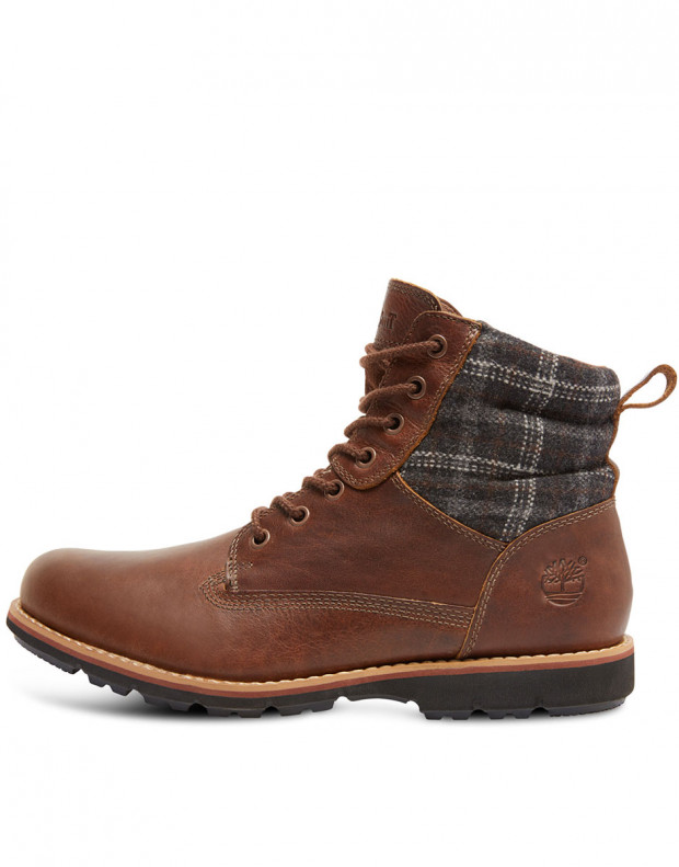 TIMBERLAND 6 Inch Warm Lined Boot