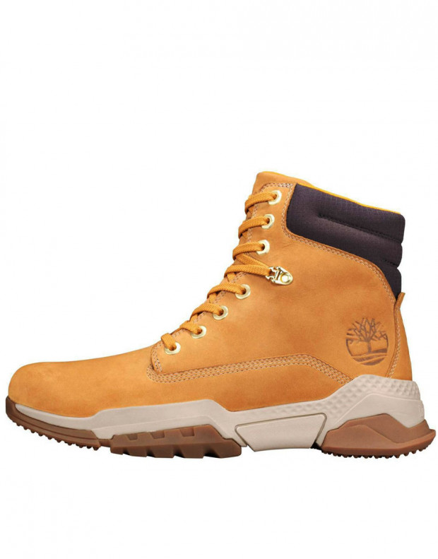TIMBERLAND Cityforce 6-Inch Boots Brown