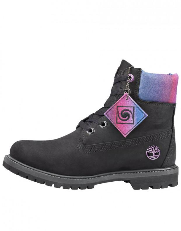 TIMBERLAND 6-Inch Premium Waterproof Boots Cosmic