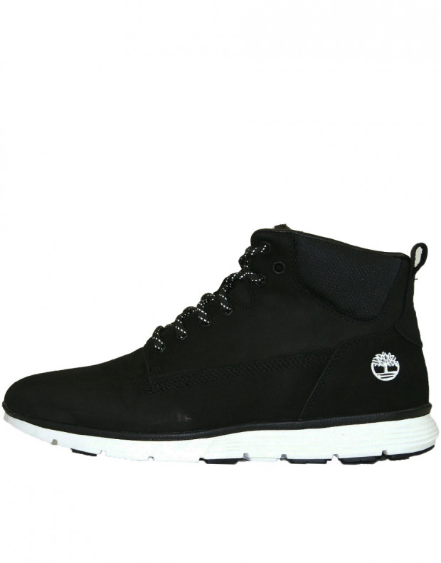 TIMBERLAND Killington Hiker Chukka Boot Black