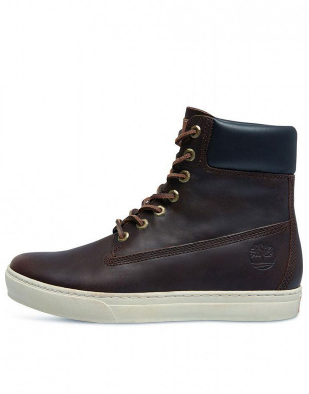 TIMBERLAND Newmarket II Cup Boots Brown