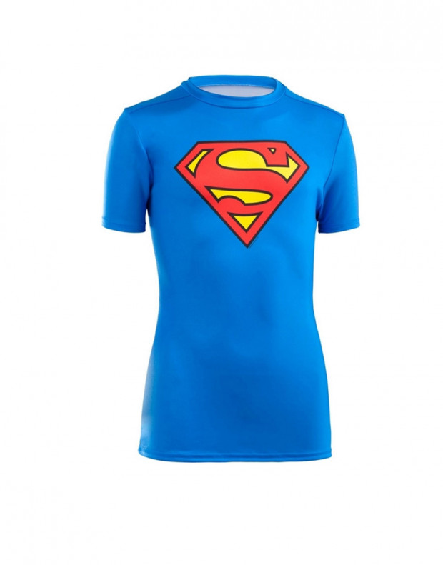 UNDER ARMOUR Alter Ego Superman Tee