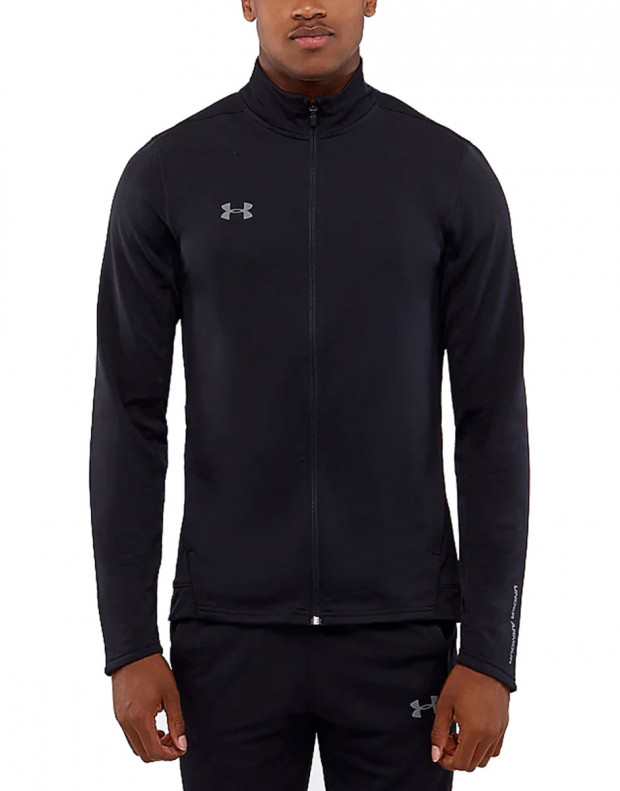 UNDER ARMOUR Challenger Knit Warm-Up Jacket